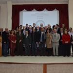 Συνάντηση Μικρασιατικών Συλλόγων και Φορέων στην πίτα της Ομοσπονδίας