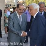 Για πρώτη φορά παρουσία του Προέδρου της Δημοκρατίας η κεντρική εκδήλωση Μνήμης της ΟΠΣΕ