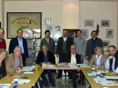 Η πρώτη συνεδρίαση του νέου ΔΣ της ΟΠΣΕ