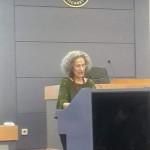 Η ΟΠΣΕ στο Γ' Διεθνές Αγιολογικό Συνέδριο στη Σμύρνη