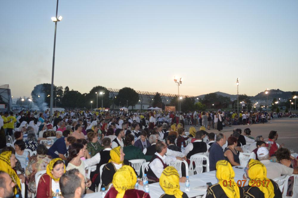 Ανακοίνωση για τη 2η Πανελλήνια Συνάντηση Μικρασιατικών Συλλόγων υπο την αιγίδα της ΟΠΣΕ στην Κατερίνη