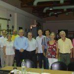 Συνεργασία Οικουμενικής Ομοσπονδίας Κωνσταντινουπολιτών (ΟΙΟΜΚΩ) και ΟΠΣΕ