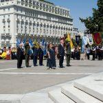Oι εκδηλώσεις Μνήμης της Γενοκτονίας των Ελλήνων της Μ. Ασίας στην Αθήνα