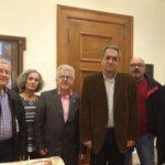 Το ΚΚΕ ενημέρωσε η ΟΠΣΕ στη Βουλή