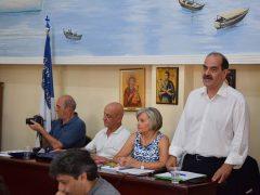Ψήφισμα των Μικρασιατικών Συλλόγων της ΟΠΣΕ
