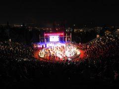H μεγάλη συναυλία της ΟΠΣΕ «Σμύρνέικο Μινόρε» στη Θεσσαλονίκη