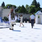 Η κεντρική εκδήλωση Μνήμης της Γενοκτονίας του Μικρασιατικού Ελληνισμού στην Αθήνα