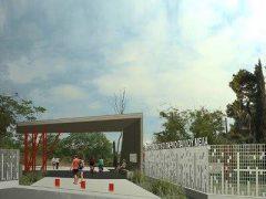 Ανακοίνωση της ΟΠΣΕ για το Μουσείο στο πρώην στρατόπεδο Παύλου Μελά
