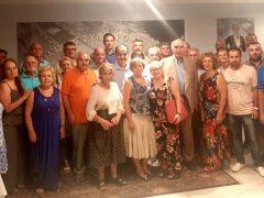 Η σύσταση της «Επιτροπής Μακεδονίας» των Συλλόγων της ΟΠΣΕ