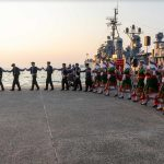 Χορέψαμε για τη Θεσσαλονίκη