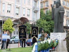 Τιμήθηκε από την ΟΠΣΕ  στην Θεσσαλονίκη η Ημέρα Μνήμης της Γενοκτονίας των Ελλήνων της Μικράς Ασίας